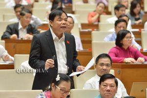 Bộ trưởng Nguyễn Xuân Cường nói gì về an toàn thực phẩm?