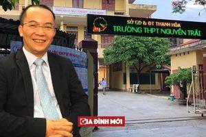 Luật sư Nguyễn Thế Truyền: Giáo viên tự ý đọc tin nhắn của học sinh là vi phạm pháp luật
