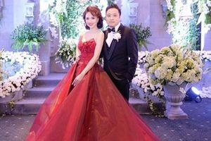 Sao Việt gửi lời chúc mừng, chào đón con trai đầu lòng vợ chồng Đinh Ngọc Diệp - Victor Vũ