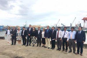 Ủy ban nghề cá Nghị viện châu Âu hy vọng EC sẽ gỡ 'thẻ vàng' đối với thủy sản Việt Nam.