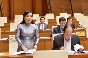 Bộ trưởng Nguyễn Thị Kim Tiến: Xử lý nghiêm các đối tượng làm giả bệnh án tâm thần