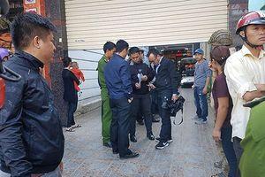 Đắk Lắk: Hàng chục nam nữ có biểu hiện phê ma túy tại quán karaoke
