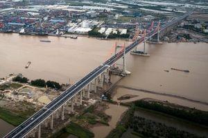 Quảng Ninh bổ sung 560 tỷ đầu tư đường nối TP. Hạ Long với cầu Bạch Đằng