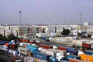 Doanh nghiệp nợ thuế bỏ trốn, để lại hơn 50 tấn chân gà tại cảng Cát Lái
