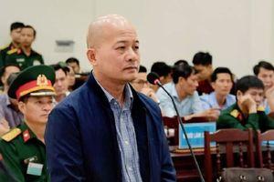 Bác kháng cáo, Tòa tuyên y án 12 năm tù đối với cựu Thượng tá Đinh Ngọc Hệ