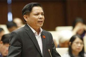 Bộ trưởng Nguyễn Văn Thể: 'Tôi tin chắc chắn cao tốc Trung Lương - Mỹ Thuận sẽ đảm bảo tiến độ'