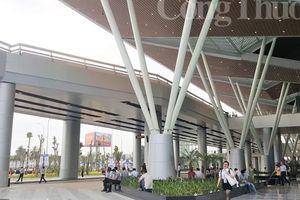 Đề xuất đầu tư nhà ga hành khách T3 tại Cảng hàng không quốc tế Đà Nẵng