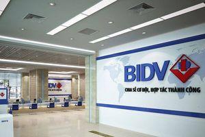 BIDV lên kế hoạch bán 17,65% cổ phần cho Ngân hàng Hàn Quốc