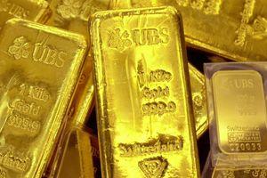 Giá vàng miếng chững ở đáy, USD tự do tiếp tục tăng