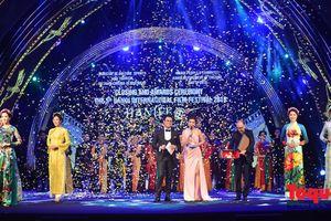 Dấu ấn tạo thành công của Liên hoan phim quốc tế Hà Nội