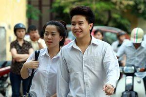 Hà Nội công bố đề thi tham khảo vào lớp 10 năm học 2019 – 2020