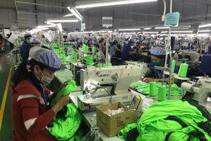 TP.HCM: 10 tháng đầu năm thu hút 6,22 tỷ USD vốn FDI