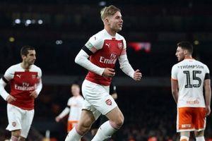 Chelsea, Arsenal vào tứ kết League Cup