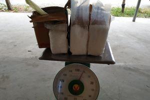 CSGT Thanh Hóa liên tiếp bắt giữ 2 vụ vận chuyển chất ma túy