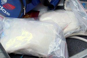 TP Nha Trang: Lực lượng biên phòng liên tiếp triệt phá 2 vụ buôn bán ma túy