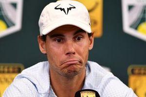 Nadal rút khỏi Paris Masters, Nole 'bất chiến tự nhiên thành'