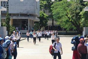 Nâng điểm cho em trai, một giảng viên đại học ở Huế bị kỷ luật