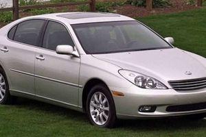 Toyota phải bồi thường 208 triệu USD sau một vụ tai nạn xe hơi