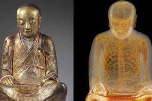 Người dân Trung Quốc lại đòi Tòa án Hà Lan trả tượng Phật nghìn năm tuổi