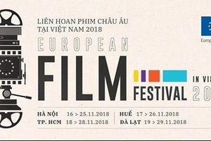 Liên hoan Phim châu Âu tái ngộ khán giả Việt tại 4 thành phố