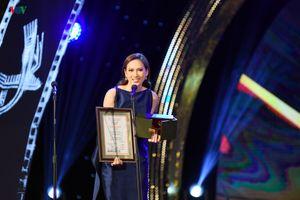 LHP Quốc tế Hà Nội: Phương Anh Đào giành giải Nữ diễn viên xuất sắc nhất