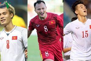 Đội hình B của ĐT Việt Nam theo danh sách sơ bộ dự AFF Cup 2018