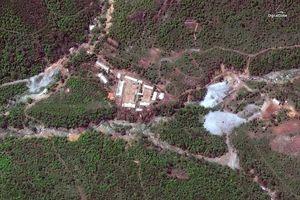 Triều Tiên cho phép thanh sát viên Mỹ thăm bãi thử hạt nhân