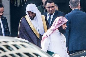 Thổ Nhĩ Kỳ chính thức xác nhận Khashoggi bị làm ngạt thở rồi phân xác