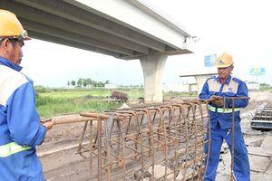 Bộ trưởng GTVT lý giải vì sao cao tốc Trung Lương - Mỹ Thuận chậm tiến độ