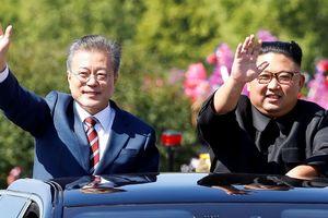 Nhà lãnh đạo Triều Tiên Kim Jong Un sẽ 'sớm' thăm Hàn Quốc