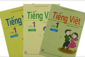 Bộ trưởng Phùng Xuân Nhạ: Sẽ thẩm định lại sách công nghệ giáo dục