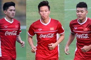 5 cái tên có thể bị loại khi ĐT Việt Nam chốt danh sách AFF Cup 2018
