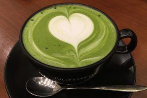 7 lợi ích tuyệt vời của trà matcha