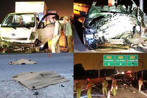 Tai nạn giao thông tăng đột biến, Quảng Ninh chỉ đạo kiểm soát