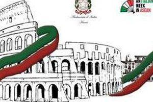 Mang Italia đến gần với công chúng Việt Nam