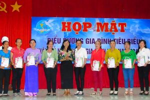 Kiên Giang triển khai Tháng hành động vì bình đẳng giới và phòng, chống bạo lực trên cơ sở giới