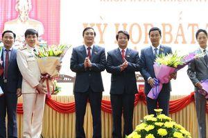 Phú Thọ có Phó Chủ tịch UBND tỉnh mới