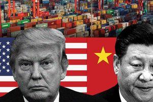 Cả Trung Quốc, Đài Loan đều dính đòn 'trừng trị thích đáng' từ Mỹ