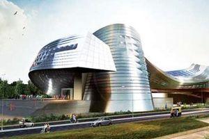 Ấn Độ: ứng dụng công nghệ cao để hút du khách đến bảo tàng