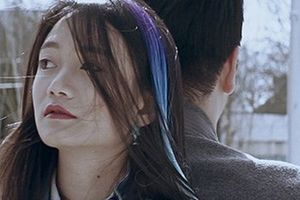Bộ đôi đạo diễn 9x Việt 'công phá' màn ảnh rộng Pháp