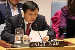 Vấn đề quyền con người ở Việt Nam: Biến cam kết thành hành động