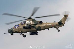 Trực thăng bí ẩn 'mạnh hơn Mi-28' lần đầu ra mắt tại triển lãm Zhuhai Airshow 2018