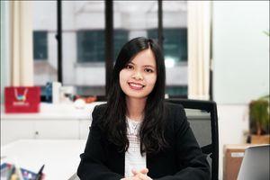 Chợ Tốt bổ nhiệm nữ CEO người Việt