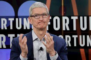 Không đạt được kỳ vọng từ Phố Wall, Apple sẽ ngừng công bố doanh số bán iPhone, iPad và máy tính Mac