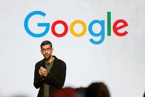 CEO Google thú nhận: 'Không phải lúc nào chúng tôi cũng đúng'