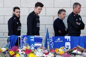 HLV Leicester: 'Kết quả trận đấu giờ không còn quan trọng nữa'