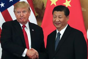 Ông Trump - Tập điện đàm, hẹn gặp tìm giải pháp chiến tranh thương mại