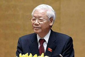 Chủ tịch nước Nguyễn Phú Trọng: 'CPTPP giúp Việt Nam nâng cao nội lực'