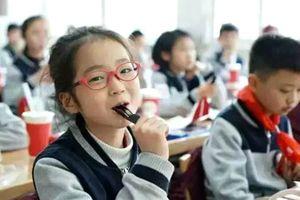 Nữ sinh lớp 5 gây chú ý vì không muốn học Harvard, chỉ cần hạnh phúc