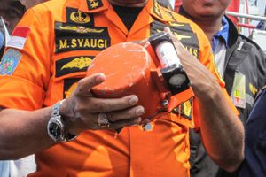Phi công Lion Air phát tín hiệu khẩn cấp trên chuyến bay trước tai nạn
